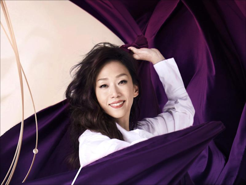 Sandy Lam Sandy Lam addresses criticism for joining I Am A Singer 5