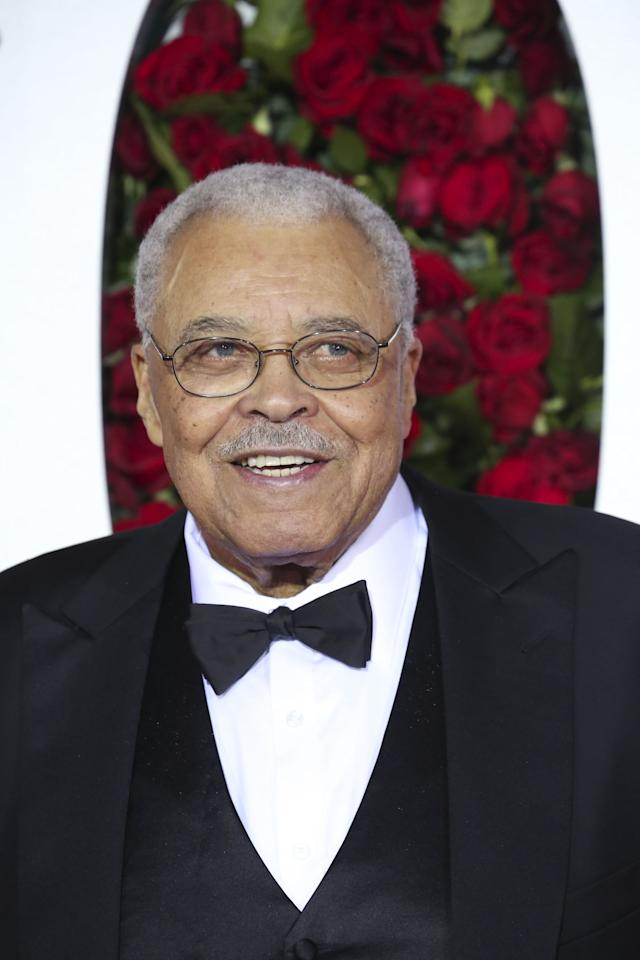 <p>The acting legend will once again portray King Jaffe, father to Akeem and acting ruler of Zamunda. It is his dying wish that Akeem travel back to America to find his son and groom him as the new crown prince. </p>