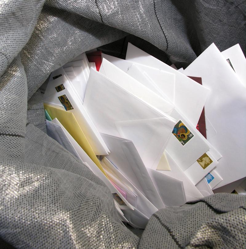 What Happens to Lost Mail?