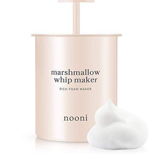 """<h2>NOONI Marshmallow Whip Maker</h2><br><strong>Best Used For</strong>: Whippin' up skincare products<br><br><strong>The Hype:</strong> 4.4 out of 5 stars and 4,480 ratings<br><br><strong>Practical Peeps say:</strong> """"So amazing! So surprised this isn't a 'must-have' tool. It only requires a dime-sized drop of face-wash for a full container of foam. The foam feels very luxurious, and by the end of the wash, your skin will feel very soft and taken care of.""""<br><br><em>Shop</em> <strong><em><a href=""""https://amzn.to/2UC0uTp"""" rel=""""nofollow noopener"""" target=""""_blank"""" data-ylk=""""slk:Amazon"""" class=""""link rapid-noclick-resp"""">Amazon</a></em></strong><br><br><strong>Nooni</strong> Marshmallow Whip Maker, $, available at <a href=""""https://amzn.to/3rnYvho"""" rel=""""nofollow noopener"""" target=""""_blank"""" data-ylk=""""slk:Amazon"""" class=""""link rapid-noclick-resp"""">Amazon</a>"""