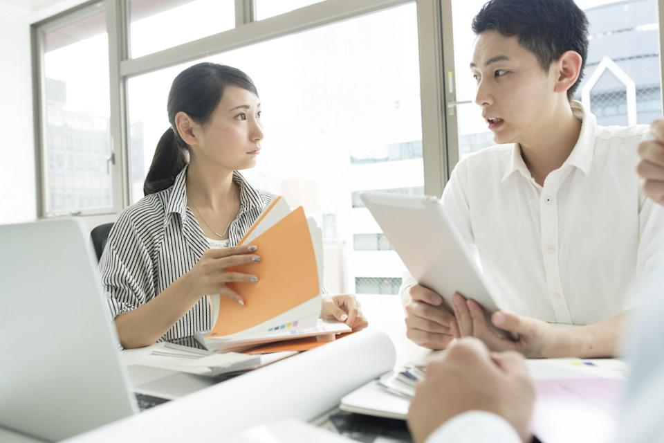<p>No. 5: Event co-ordinator <br> Stress score: 51.15 <br> Growth outlook: 10% <br> (kokouu / Getty Images) </p>