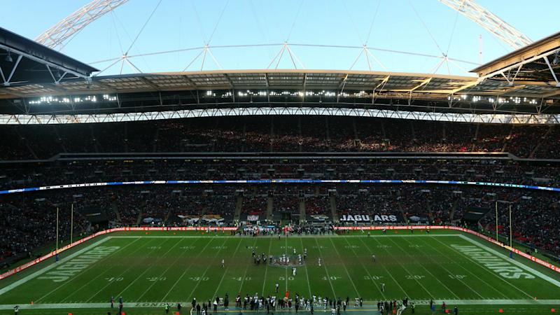 National Football League announces 4 London games for 2019 season