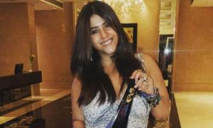 Ekta Kapoor Is One True Trailblazer In Ways More Than One!