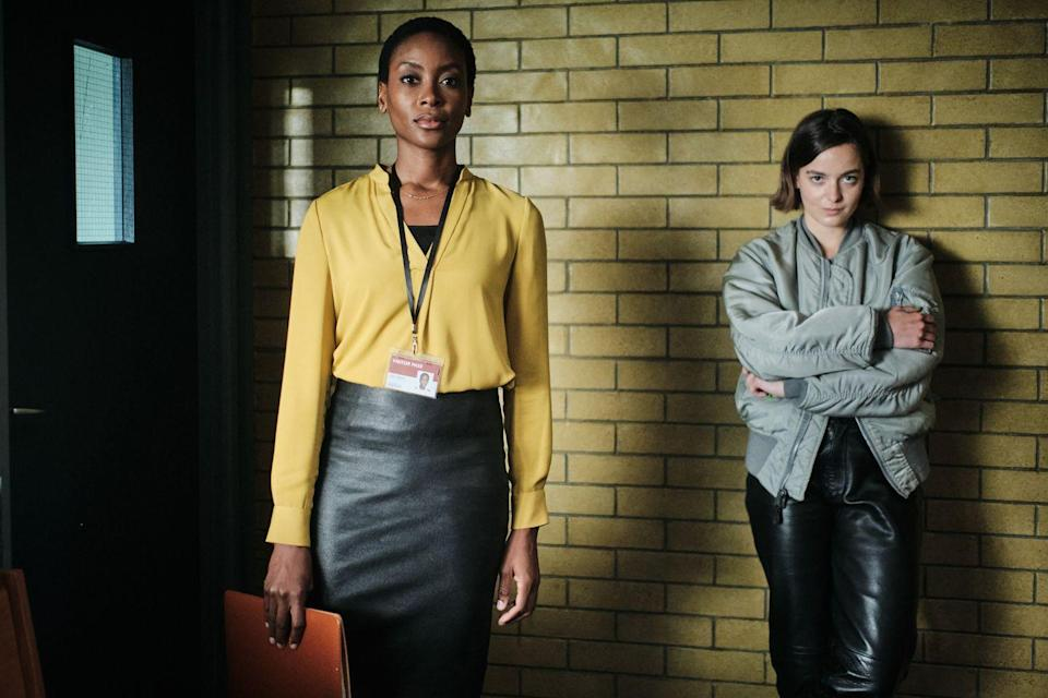 <p><strong>Release date: TBC 2021 on BBC One</strong></p><p>Hot off the trail of Line of Duty ending earlier this year, the BBC have developed a brand new twisty crime drama to fill the void, from the same team as the beloved bent copper series, Bodyguard, and The Pembrokeshire Murders.</p><p>The darkly-humoured legal thriller will tell the story of a high-profile court case that sees a privileged young woman called Talitha Campbell charged with conspiracy to commit murder, and stars Tracy Ifeachor, True Detective's James Frain, and Doctor Who's Sharon D Clarke.</p><p>The official BBC synopsis says: 'When Talitha Campbell, the estranged daughter of a wealthy property developer, is charged with conspiring to murder fellow university student Hannah Ellis, the trial that follows places victim and accused – and their families – in the eye of a media storm.</p><p>'Into that storm enters Cleo Roberts, the duty solicitor on the night of Talitha's arrest. Refusing her father's help, Talitha wants Cleo to lead her defence against a prosecution weaponising Talitha's gender as well as her social privilege against her.' </p><p>The series has only just been announced, but according to the BBC we won't have too long to wait, as it's expected to air later this year in 2021.</p>