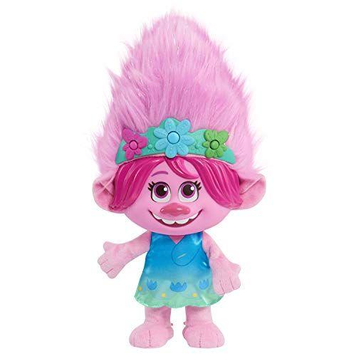 "<p><strong>DreamWorks Trolls</strong></p><p>amazon.com</p><p><strong>$27.83</strong></p><p><a href=""https://www.amazon.com/dp/B07VH26DY6?tag=syn-yahoo-20&ascsubtag=%5Bartid%7C10055.g.28133058%5Bsrc%7Cyahoo-us"" target=""_blank"">Shop Now</a></p><p>Princess Poppy comes with <strong>many interactive modes of play</strong>, including a music mode where her hair acts as in instrument that plays scales. and a DJ mode that plays songs like ""Trolls Just Want to Have Fun."" But the most fun is the ""paint"" mode, where kids can touch the flowers in Poppy's crown, and paint her hair the same color.<em> Ages 3+</em></p><p><strong>RELATED:</strong> <a href=""https://www.goodhousekeeping.com/childrens-products/toy-reviews/g26670041/educational-toys-for-toddlers/"" target=""_blank"">The Best Educational Toys, According to Experts, Parents, and Real Kids</a></p>"