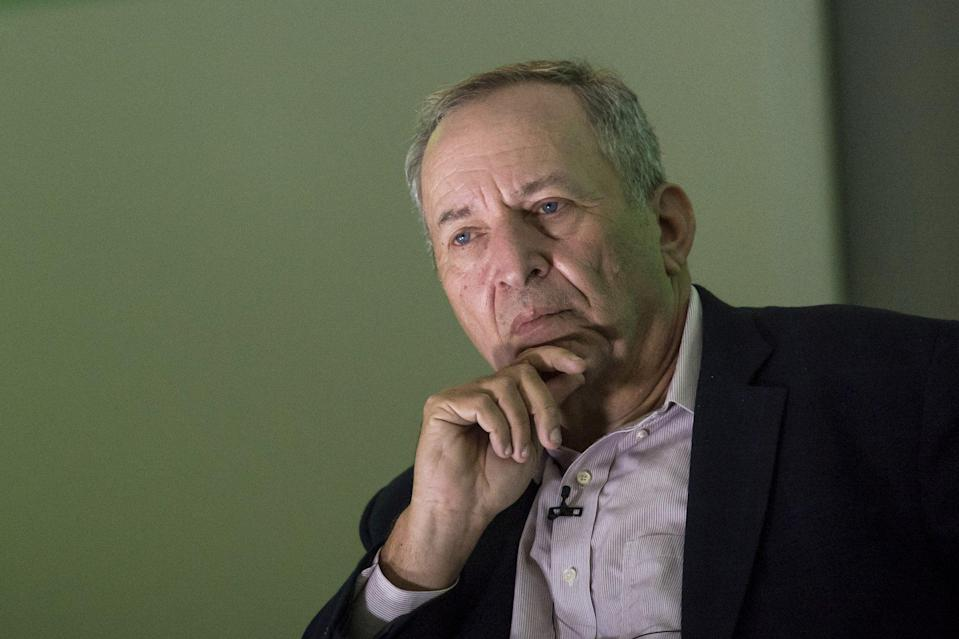 "Lawrence Summers has cautioned that pumping so much extra money into the US economy ""will set off inflationary pressures of a kind we have not seen in a generation"". Photo: Bloomberg"