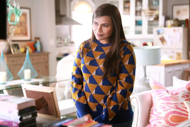 'The Mindy Project' cast emotionally reflects on show's legacy