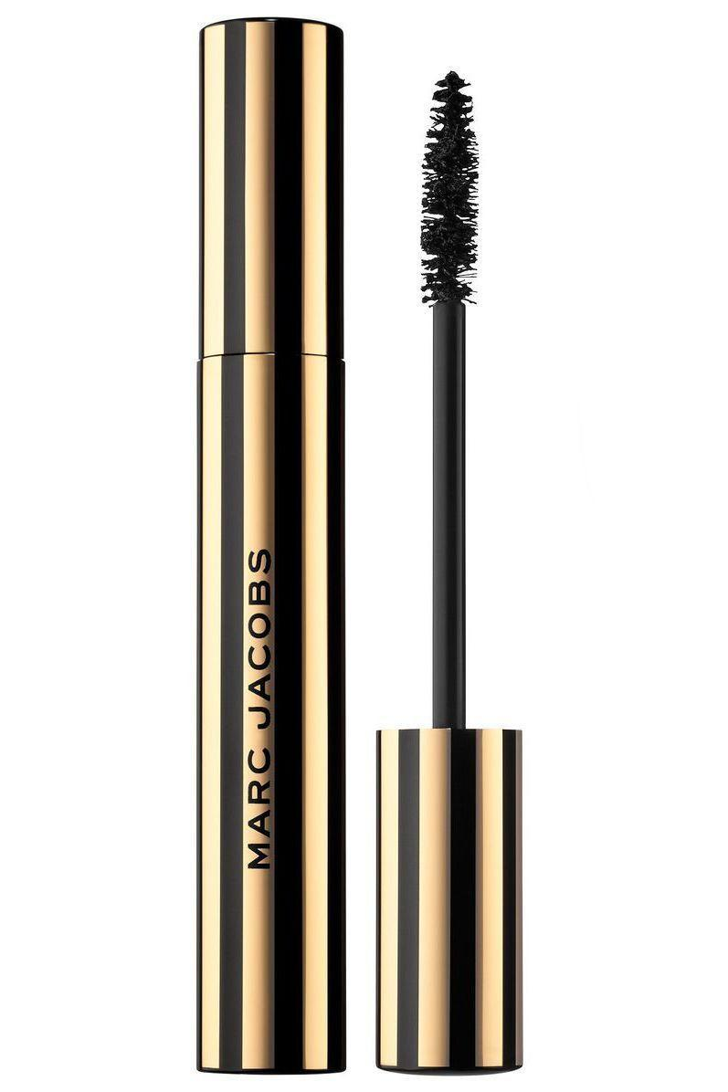 """<p><strong>Marc Jacobs Beauty</strong></p><p>sephora.com</p><p><strong>$27.00</strong></p><p><a href=""""https://go.redirectingat.com?id=74968X1596630&url=https%3A%2F%2Fwww.sephora.com%2Fproduct%2Fmarc-jacobs-beauty-at-lash-d-mascara-P457248&sref=https%3A%2F%2Fwww.marieclaire.com%2Fbeauty%2Fmakeup%2Fg35238491%2Fbest-lengthening-mascaras%2F"""" rel=""""nofollow noopener"""" target=""""_blank"""" data-ylk=""""slk:SHOP IT"""" class=""""link rapid-noclick-resp"""">SHOP IT</a></p><p>This pigmented powerhouse is perfect for creating what we like to call The Party Lash. You know what we're talking about: those big, dark, voluminous lashes that compliment smokey shadow and smudgy liner that make your eyes the center of attention. And don't be afraid to layer up; the formula is totally buildable.</p>"""