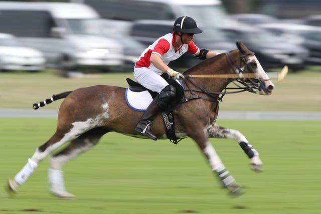 King Power Royal Charity Polo Day