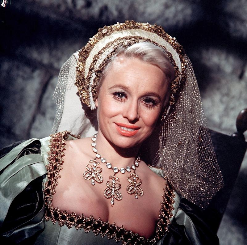 'Carry On Henry' (1967)