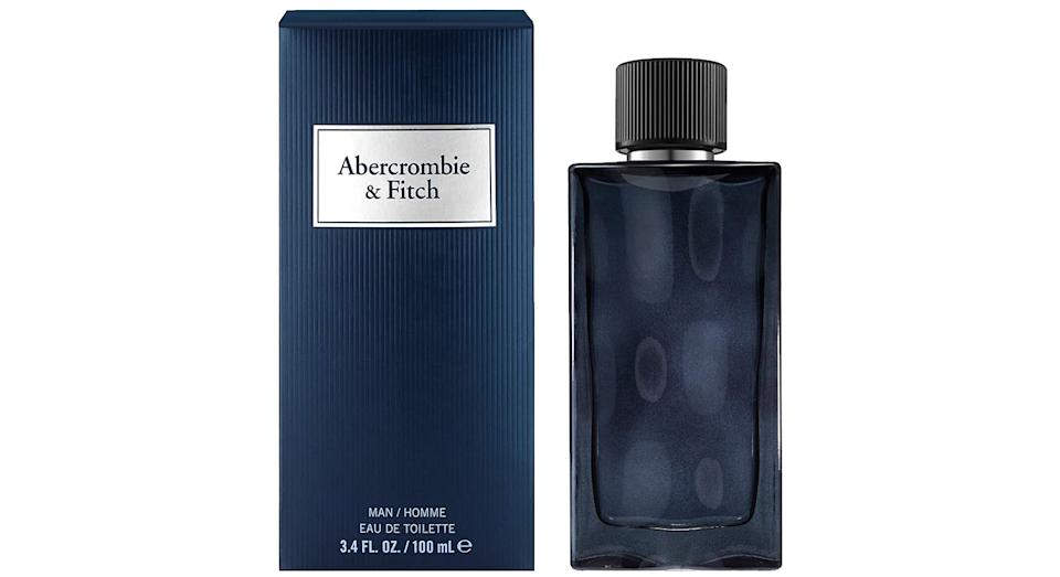 Abercrombie & Fitch First Instinct Blue For Men Eau de Toilette
