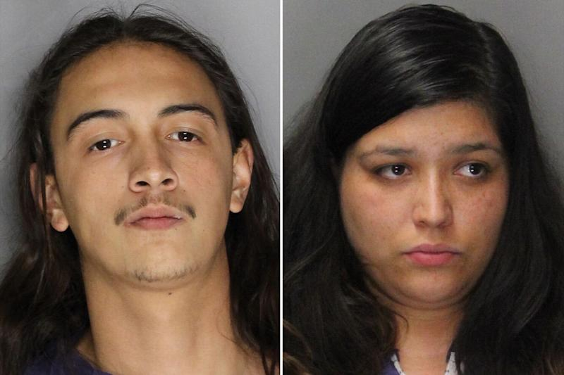 Brother and Girlfriend Charged in Death of Calif. 6-Year-Old: 'I Loved Every Minute With Him,' Says Dad
