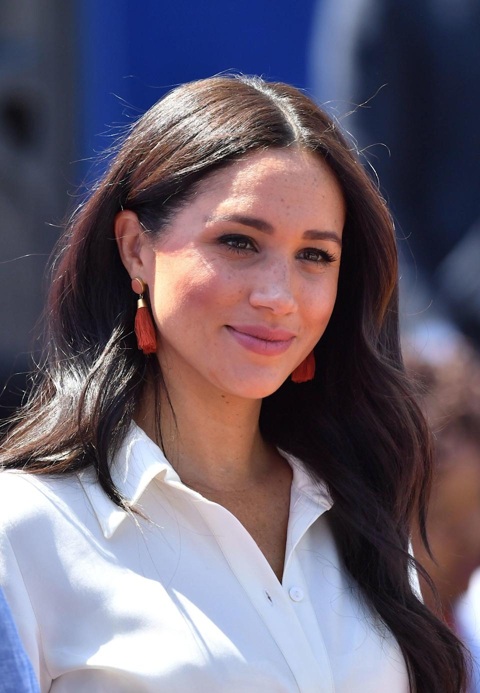 <p>The court ruled on Friday that Associated Newspapers Limited misused the Duchess of Sussex's private information and infringed her copyright</p> (PA)