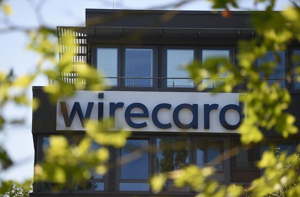 Wirecard HQ in Aschheim near Munich, southern Germany. Photo: Christof Stache/AFP via Getty Images