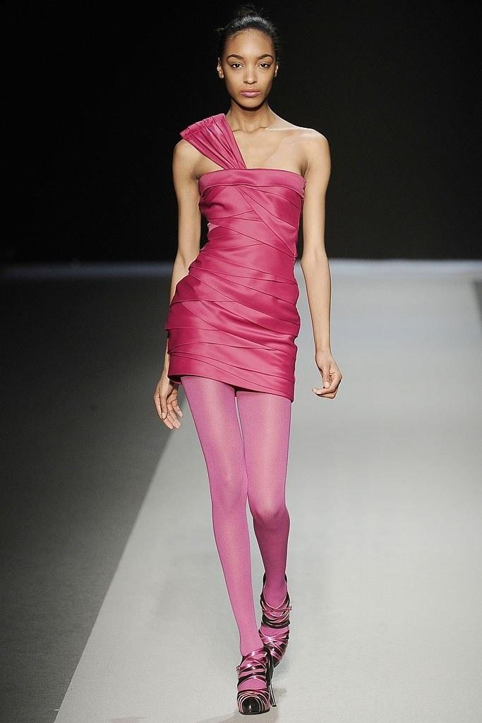 Emanuel Ungaro by Esteban Cortazar, Fall 2009