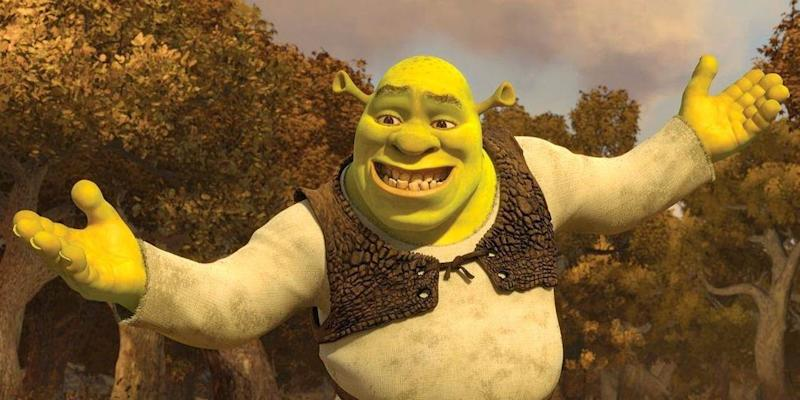 'Shrek' to be rebooted by makers of 'Despicable Me', with original cast hoped to return