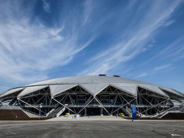 FIFA World Cup 2018: Host city Samara gets new lease on life, reveals secretive past as heart of Soviet space programme