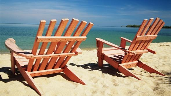 Brits saving for holidays rather than retirement