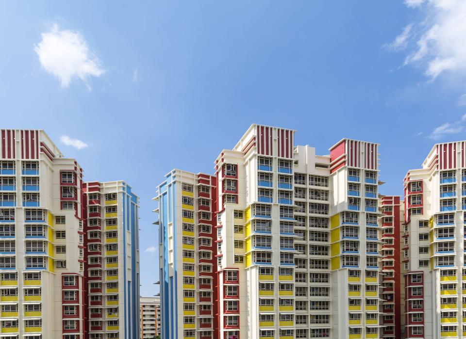 Thinking of renting an HDB flat? Read here to find out how you should go about doing it.