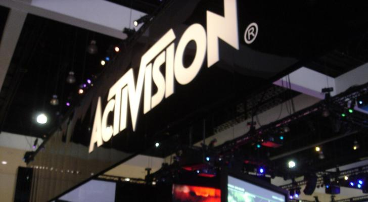 activision Stock Gains on Unprecedented Video-Gaming Deal