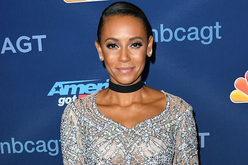 Mel B Granted 5-Year Restraining Order Against Nanny: Reports