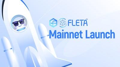 FLETA Official Mainnet Launch