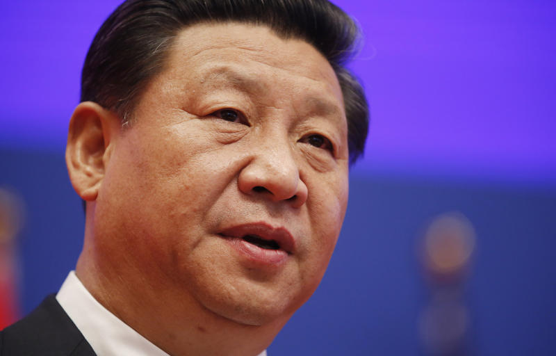 Chinese President Xi Jinping's wide-ranging graft crackdown has been criticised in some quarters for a lack of transparency and for not introducing systemic reforms