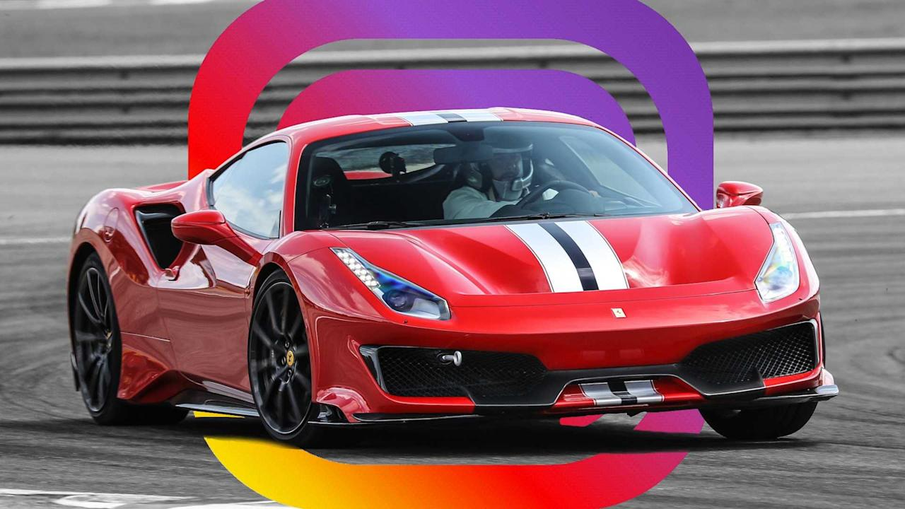 """<p>As the kids say, """"do it for the Gram."""" And few cars do it better than the ones that cost six and seven figures. In the past, <a href=""""https://uk.motor1.com/features/344935/most-popular-cars-trucks-instagram/?utm_campaign=yahoo-feed"""">we highlighted all the cars</a> that get facetime on the social media platform, the most prominent of which being the Ford Mustang. But this list is more exclusive – it's limited to supercars only.</p> <p>The good folks at <a href=""""https://www.comparethemarket.com/car-insurance/content/most-popular-supercars-on-instagram/""""><em>CompareTheMarket.com</em></a> put together the list, using the two most popular make and model hashtags to determine the highest-Instagrammed supercars of all. The list includes options from Audi, Lamborghini, Ferrari, and others. While most are obvious – and likely regulars on your suggested feed and homepage – there are a few that might surprise you.</p> <h2>Check Out These Lists:</h2><ul><li><a href=""""https://uk.motor1.com/features/344935/most-popular-cars-trucks-instagram/?utm_campaign=yahoo-feed"""">15 most popular cars and trucks on Instagram</a></li><br><li><a href=""""https://uk.motor1.com/features/370130/land-rover-defender-features-options/?utm_campaign=yahoo-feed"""">10 coolest, craziest Land Rover Defender options</a></li><br></ul><br>"""