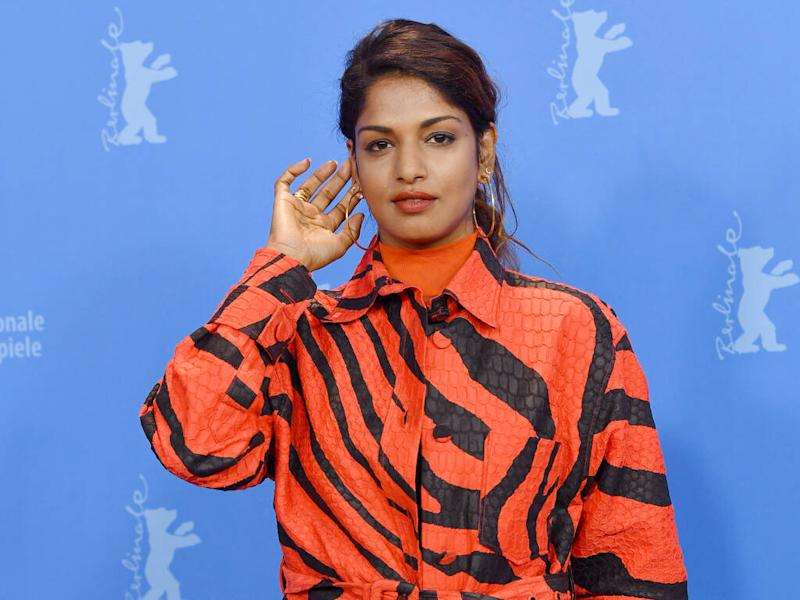 M.I.A.: 'I'd rather die than get vaccinated'