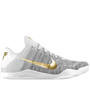 "<p>Create a one-of-a-kind gift by customizing a pair of Kobe's. <i>($325 <a href=""http://store.nike.com/ca/en_gb/product/kobe-xi-elite-id/?piid=42584&pbid=992083489#?pbid=992083489"" rel=""nofollow noopener"" target=""_blank"" data-ylk=""slk:via Nike"" class=""link rapid-noclick-resp"">via Nike</a>)</i></p>"