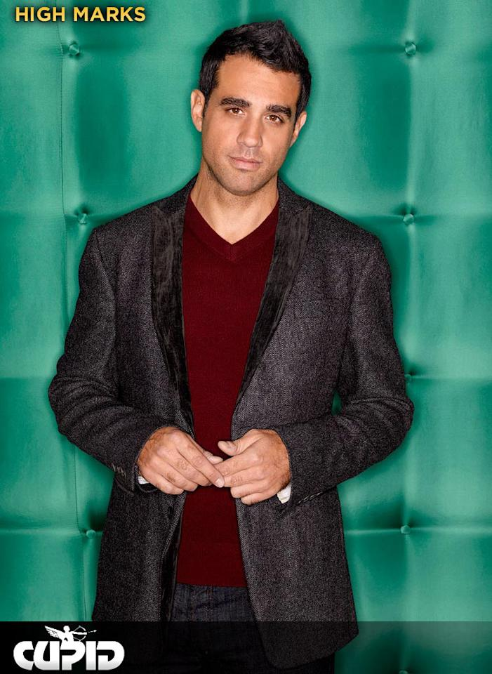 HIGH MARKS: Rob Thomas (of Veronica Mars fame) remade his Jeremy Piven cult favorite with two talented, capable leads: Sarah Paulson and Bobby Cannavale. It's a charming premise: A man who calls himself Cupid has to make 100 couples fall in love in order to make it back into the good graces of Mount Olympus. Is he telling the truth -- or just crazy?