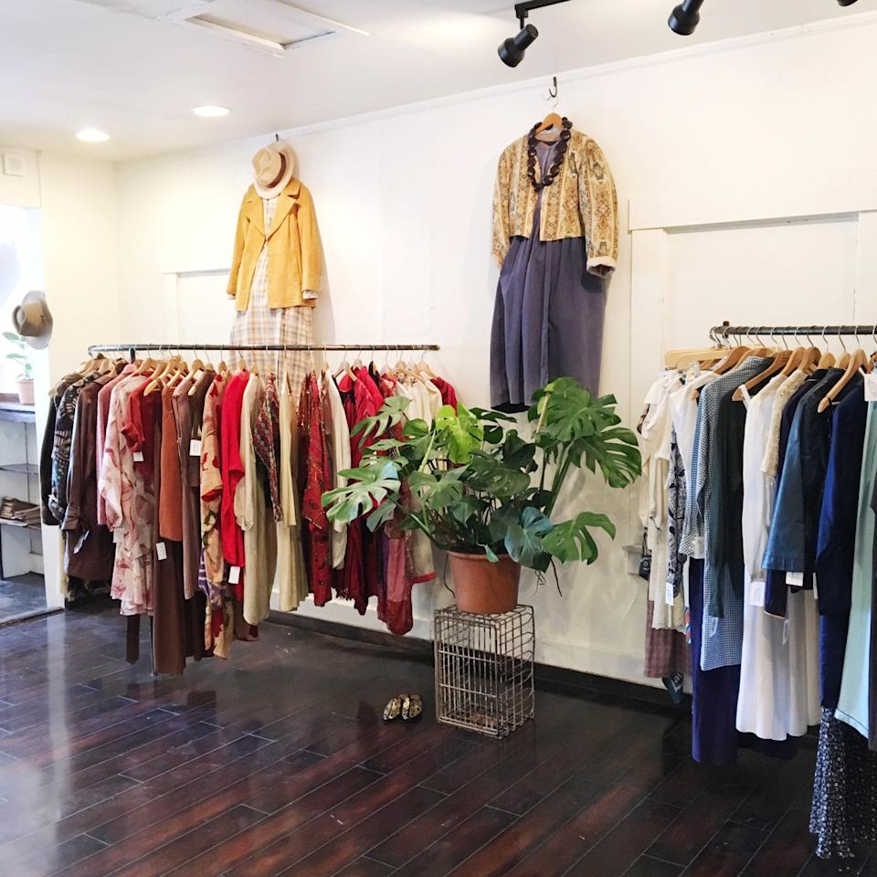 13 best vintage stores in the u s