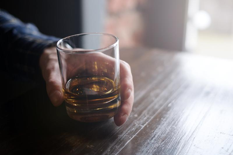 Men Should Limit Alcohol to One Drink Per Day, According to New ...