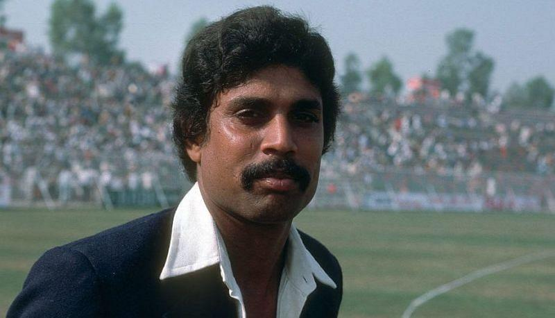 Kapil Dev is widely regarded as one of the greatest all-rounders of all time