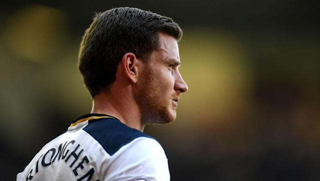 <p>The second Belgian defender for Tottenham was often touched by injuries since his arrival from Ajax Amsterdam in 2012. But when on the pitch, he always performed, quietly making himself indispensable for the Spurs. </p> <br><p>Nothing like a good pair of complementary defenders to build a good team. </p>