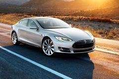 The young and rich snapping up Tesla's Model S