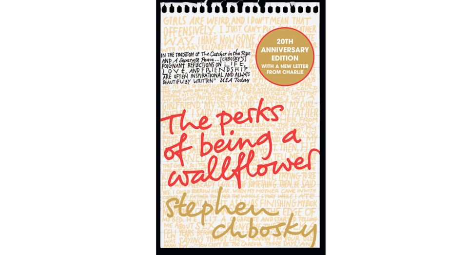 The 20th anniversary edition features a new letter from Charlie. [Photo: Amazon]