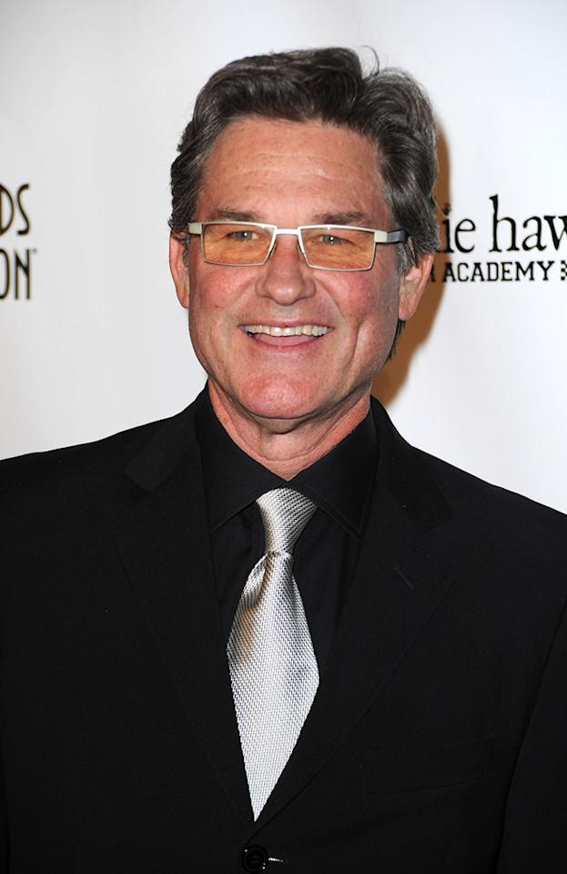 """<a href=""""http://movies.yahoo.com/person/kurt-russell/"""">Kurt Russell</a> , who once starred in Disney flicks like """" The Computer Wore Tennis Shoes ,"""" reinvented himself as John Carpenter's go-to badass in """" The Thing """" and """" Escape From New York ."""" Russell, 61, has been taking a break from Hollywood over the past few years, but he'll make a comeback in 2012 with """"The Black Marks"""" opposite Matt Dillon and Terence Stamp."""