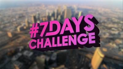 The 7 Days Challenge