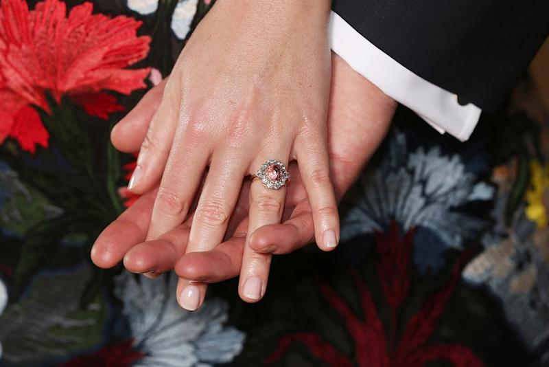 See Princess Eugenie S New Wedding Ring And Find Out Why Jack Didn