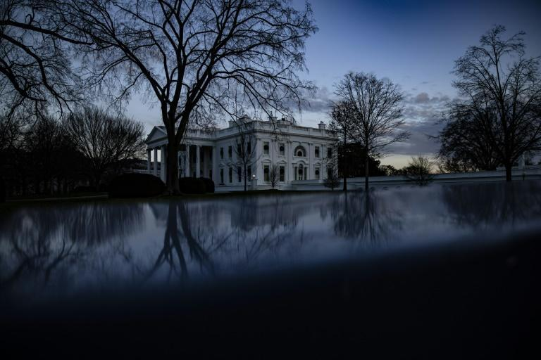 President Donald Trump waited until after the Covid-19 relief bill was approved to signal he would not sign it, posting a video from the White House the day after