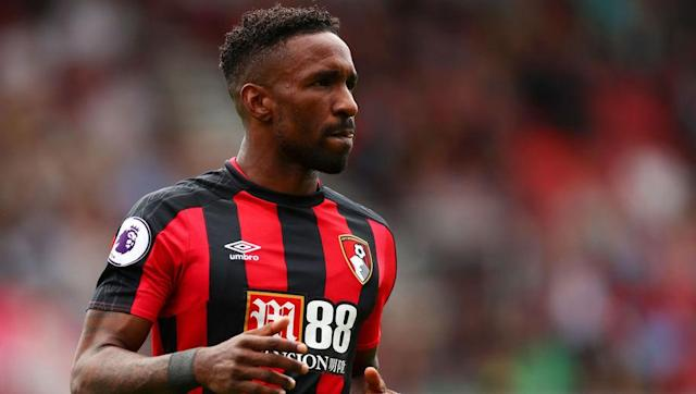 <p><strong>IN</strong></p> <br><p>Nathan Ake <strong>(Chelsea)</strong> £20m</p> <p>Asmir Begovic <strong>(Chelsea)</strong> £10m</p> <p>Jermain Defoe <strong>(Sunderland)</strong> Free</p> <p>Connor Mahoney <strong>(Blackburn)</strong> Free</p> <hr><p><strong>OUT</strong></p> <br><p>Harry Cornick <strong>(Luton)</strong> Undisclosed</p> <p>Jordan Green<strong> (Yeovil)</strong> Free</p> <p>Lewis Grabban <strong>(Sunderland) </strong>Loan</p> <p>Max Gradel<strong> (Toulouse) </strong>Loan</p> <p>Ryan Allsop<strong> (Blackpool) </strong>Loan</p> <p>Sam Surridge <strong>(Yeovil) </strong>Loan</p> <p>Baily Cargill (Fleetwood) Loan</p> <p>Callum Buckley (Released)</p> <p>Jake McCarthy (Released)</p> <p>Matthew Neale (Released)</p>