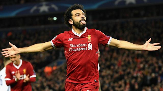 The 25-year-old has made a blistering start to his Anfield career and the Reds legend has been very impressed with the club's record signing