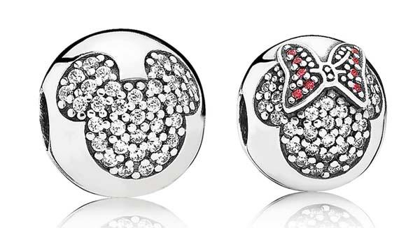 e7da2b25a Exclusive Pandora Charms from the Happiest Place on Earth