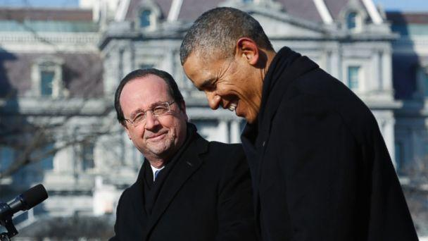 RT barack obama hollande sr 140211 16x9 608 White House State Dinner Behind the Scenes: Menu, Entertainment, Guests
