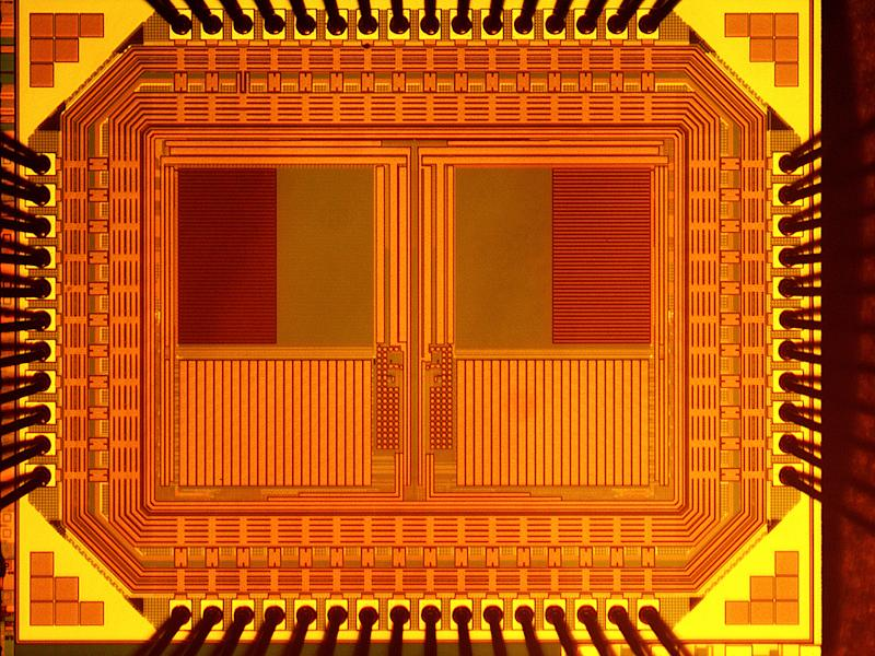 As if there weren't already cameras enough in this world, researchers created