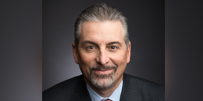 30) Lou Maiuri, chief operating officer, member of the Management Committee, State Street Corporation. Photo: State Street Corporation