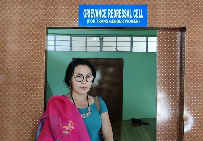 The grievance redressal cell for trans gender women hopes to address the challenges and provide solutions for the problems that the community faces in the state.