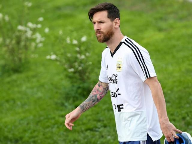 World Cup 2018 - LIVE: Latest news and updates France vs Peru and build-up to Argentina vs Croatia
