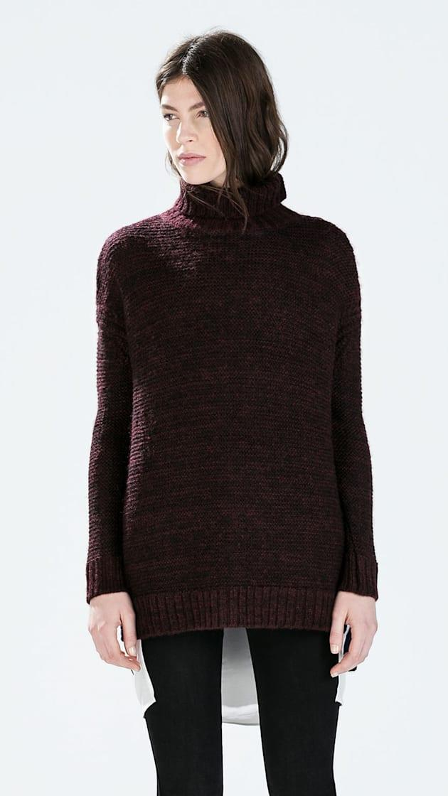 chunky sweaters you'll live in, all season long